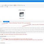 HTML Popups - Method